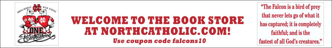 North Catholic Falcons Merchandise