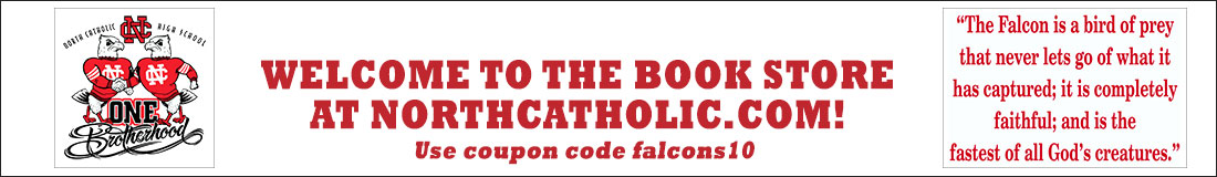 North Catholic Falcons Merchandise